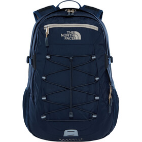 The North Face Borealis Classic Backpack Urban Navy/Crockery Beige